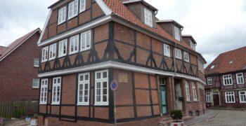 Sanierung Einfamilienhaus, Stade, Niedersachsen