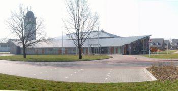 Neubau Bürgerhalle, Alveslohe, Schleswig-Holstein
