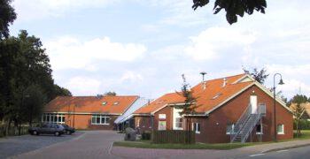 Dorfhaus in Schleswig-Holstein, Hasenkrug