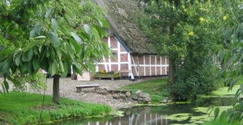 Sanierung Hof, Königreich, Niedersachsen