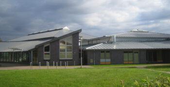 Bürgerhaus in Alveslohe
