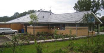 Kommunales Zentrum in Niedersachsen, Negernbötel