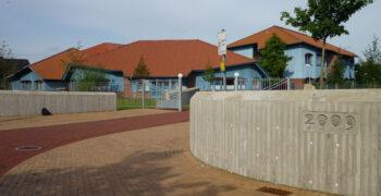 Neubau Waldorfschule, Itzehoe, Schleswig-Holstein