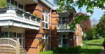 Neubau Wohn- und Geschäftshaus, Hohenaspe, Schleswig-Holstein