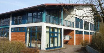 Sporthalle in Schleswig-Holstein, Bönningstedt
